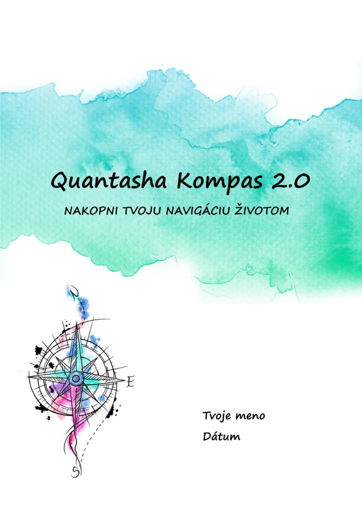 Quantasha Kompas 2.0 individualny rozbor zurovne duse