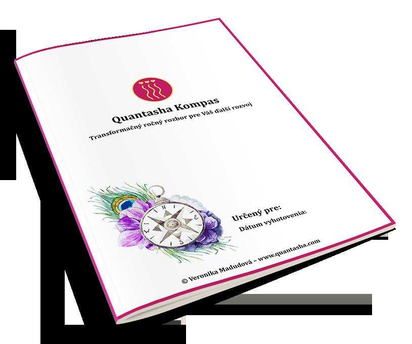 Quantasha Kompas transformacny rozbor zurovne duse